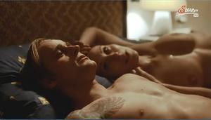 Paul nackt bilder christiane Andrea Sawatzki