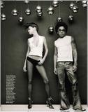 Vibe Magazine - 2001 - {HQ} Foto 951 ( - (HQ) Фото 951)