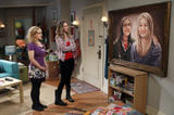 "Kaley Cuoco - ""Big Bang Theory"" S05E17 Promo Stills (x2)"