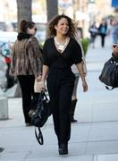 Кристина Милан, фото 3407. Christina Milian - booty shot out shopping in Studio City 03/07/12, foto 3407