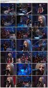 avril lavigne - don't tell me (snl classics - 08may2004) - dvb-s